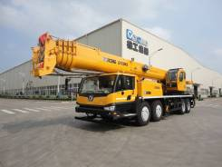 Xcmg. Автокраны XCMG 50 ТОНН, 50 000 кг., 57 м.
