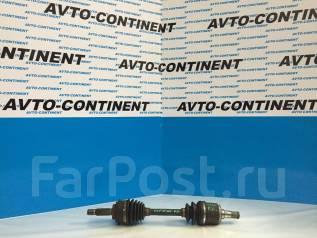Привод. Mitsubishi Pajero iO, H77W Двигатель 4G94