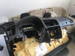 Подушка безопасности. Audi Q5