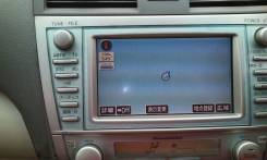 Магнитола. Toyota Camry, AHV40, ACV45, ACV41, ASV40, ACV40, ACV40N, ACV45N Daihatsu Altis, ACV45N, ACV40N Двигатель 2AZFE