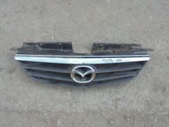 Решетка радиатора. Mazda 626, GF