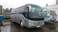 Yutong ZK6899HA. Автобус, 3 000 куб. см., 35 мест