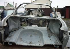 Кузов задняя часть Toyota Corona Exiv 202