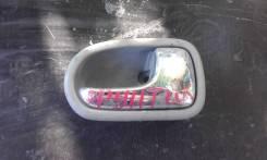 Ручка двери внутренняя. Toyota Funcargo, NCP20, NCP21, NCP25