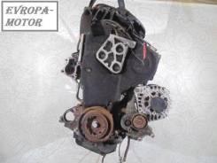 Двигатель Renault Trafic 1989-2001 Дизель 1.9л DCI