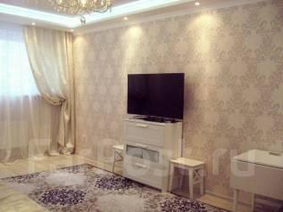 1-комнатная, улица Казбекская 7. ФМР, агентство, 47 кв.м.
