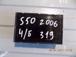 Решетка вентиляционная. Infiniti FX45, S50 Infiniti FX35, S50