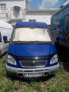 ГАЗ Соболь. Продается , 2003 г, 2 499 куб. см., 5 мест