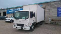 Hyundai HD120. Продается грузовик Huindai HD 120 Срочно., 5 899 куб. см., 8 000 кг.