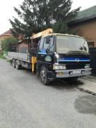 Hino Ranger. Продается самогруз , 6 500 куб. см., 8 000 кг., 11 м.