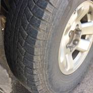 Dunlop Grandtrek ST1. Летние, износ: 5%, 3 шт