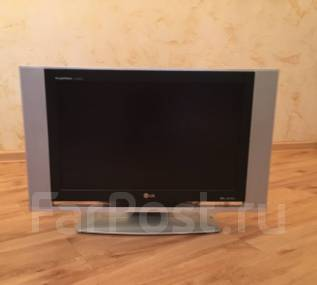 "LG. 26"" LCD (ЖК)"
