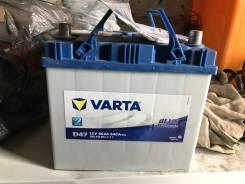 Varta. 60А.ч., Обратная (левое), производство Европа
