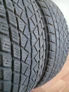 Bridgestone Dueler DM-01. Зимние, без шипов, износ: 50%, 2 шт