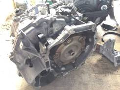 Автоматическая коробка переключения передач. Suzuki Swift, ZC72S Двигатель K12B