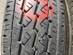 Bridgestone Duravis R670. Летние, 2007 год, износ: 5%, 4 шт
