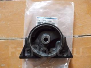 Подушка двигателя. Nissan Avenir, W11