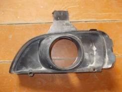 Заглушка бампера. Mazda MPV, LW3W, LW5W, LWFW, LWEW