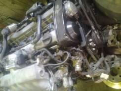 Двигатель в сборе. Nissan Stagea, WGC34 Nissan Skyline Nissan Laurel Двигатель RB25DET