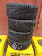 Michelin X-Ice 2. Зимние, без шипов, 2010 год, износ: 10%, 4 шт