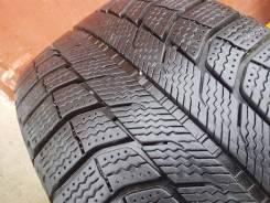 Michelin X-Ice 2. Зимние, без шипов, 2010 год, износ: 10%, 2 шт