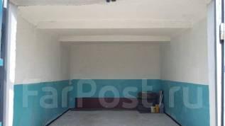 Гаражные блок-комнаты. р-н Индустриальный, 22 кв.м.