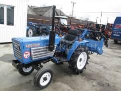 Iseki. Продается трактор TU1500S в Воронеже