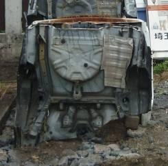 Кузов задняя часть Toyota Alion ZZT240