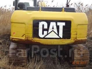 Caterpillar D. Экскаватор гидравлический Caterpillar CAT 320DL, 2007 г. в, 6 400 куб. см., 1,00куб. м.