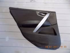 Обшивка двери. BMW X3, E83