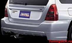 Спойлер. Subaru Forester, SG9, SG69, SG9L, SG, SG5, SG6. Под заказ