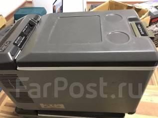 Sawafuji Engel MT-35F компрессорный холодильник морозильник -18С