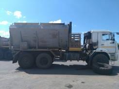 Продается Камаз 43118-46 УС-50*14К (установка смесительная). 10 850 куб. см.