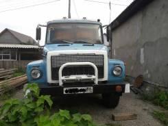 ГАЗ 3307. Продам ГАЗ-3307 ассенизатор, 3,80куб. м.