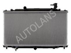 Радиатор охлаждения mazda мазда 6 gj (12-) termal 238529j