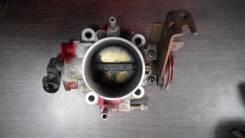 Заслонка дроссельная. Honda Accord, E-CB7, E-CB9 Двигатели: F22A6, F22A9