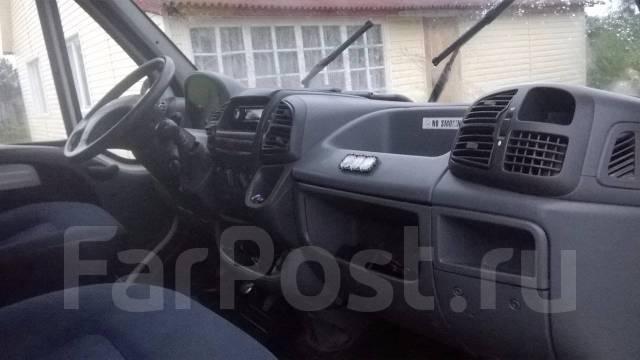 Fiat Ducato. Продается грузовой автомобиль , 2 300 куб. см., 1 300 кг.