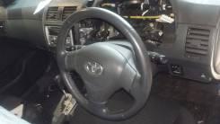 Руль. Toyota Corolla Fielder, ZRE144, ZRE144G Двигатель 2ZRFE