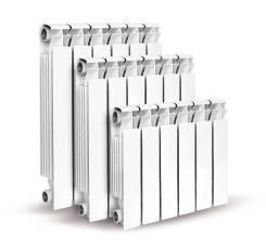 Продаём радиаторы отопления