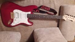Электро гитара. Под заказ