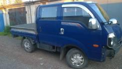 Kia Bongo III. Продается грузовик KIA Bongo 3, 2 500 куб. см., 800 кг.