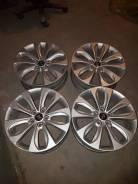 Hyundai. 7.5x18, 5x114.30, ET48