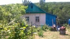 Продам дом в с. Анучино. Скобликова, р-н Анучино, площадь дома 39 кв.м., отопление твердотопливное, от частного лица (собственник). Дом снаружи