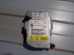 Блок управления airbag. BMW X3, E83