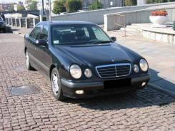 Mercedes-Benz E-Class. WDB3100061A881654, 611961
