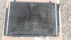 Радиатор охлаждения двигателя. Mercedes-Benz S-Class, W140