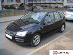 Ford Focus. X9F5XXEED55G65816, QQDB