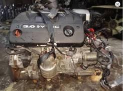 Двигатель в сборе. Honda Inspire, UC1 Honda Saber Двигатель J30A