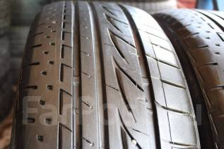 Bridgestone Playz RV. Летние, 2013 год, износ: 5%, 2 шт