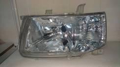 Фара. Toyota Succeed, NCP51, NCP51V